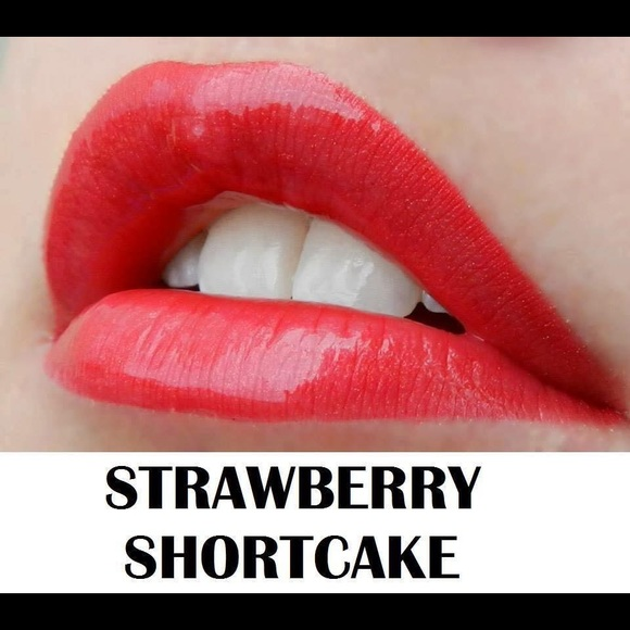 SeneGence Other - Strawberry Shortcake LipSense